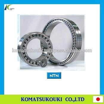 工业用地道的、高质量的NTN轴承机械径向球轴承,还提供其他尺寸