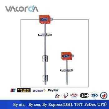 UHZ517 Magnetic Liquid Level Indicator/float Level Gauge For Diesel