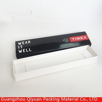 定制标志假发包装批发廉价的头发延长包装盒