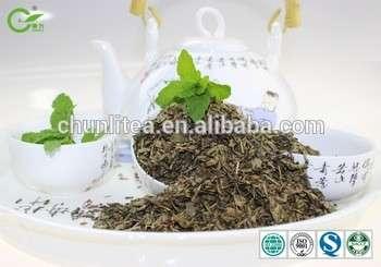 gunpowder Green tea 9575 tea drinks to Afganistan Market