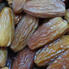 Dates Grade C (Dried Dates)