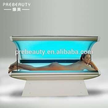 新技术的便携式日光浴日光浴床