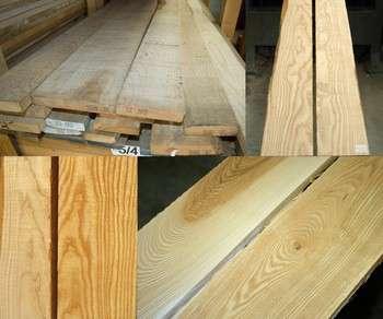 出售欧洲橡木、灰、榉木、Hornbeam timber