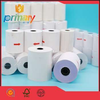 质量最好的复印机打印机传真纸传真热敏纸微型打印机管和生物识别打印