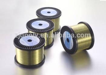 高质量的铜电火花线(0.10 0.15 0.20 0.25 0.30 0.35mm)