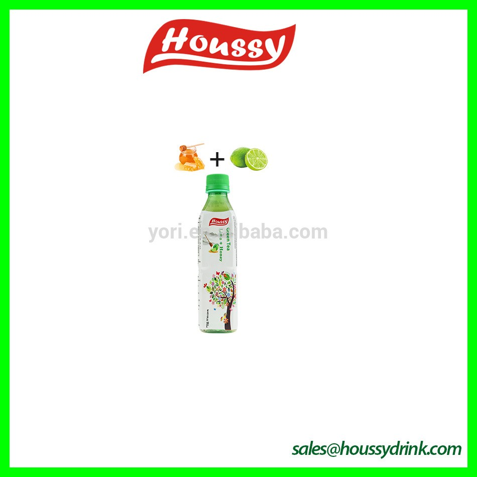 Houssy looking for distributors high quality ice tea green/tea drink