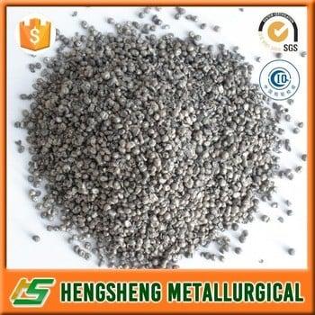 厂家提供优质的98.5%钙颗粒钙金属颗粒钙颗粒。