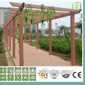 木塑复合材料