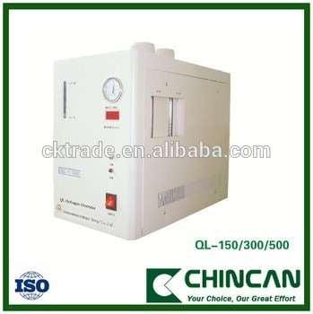 氢气发生器ql-150 / 300 / 500 / 1000的价格具有竞争性的实验室气体发生器