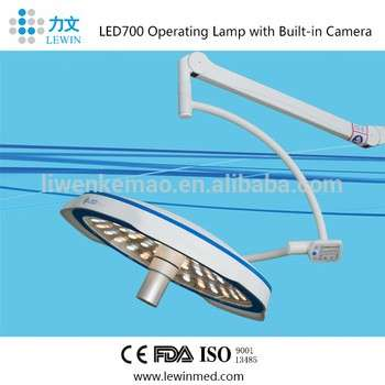 Operating Lamp Type And The Basis Of Surgical Instruments Properties
