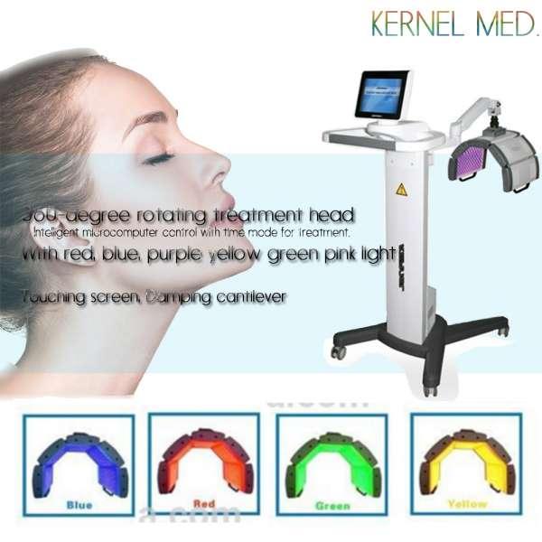 LED生物治疗设备光子光治疗再生PDT设备