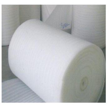 保护缓冲材料EPE泡沫辊的制造
