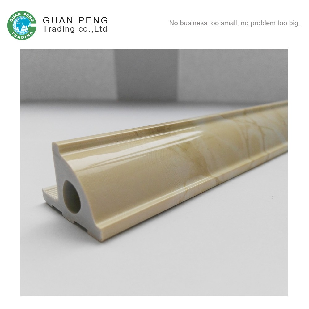 Ceramic Tile Pvc Corner Trim Edge In Tiles Accessories