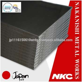 Various thicknesses of annealed gauge steel plates prices with smooth and glossy surface
