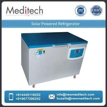 可靠供应商提供的经济实惠的太阳能冰箱