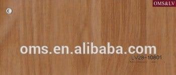 家具装饰PVC薄膜木纹膜压机高光泽PVC薄膜