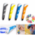 Factory wholesale OEM 3D digital printer pen V1 3D drawing pen for kids