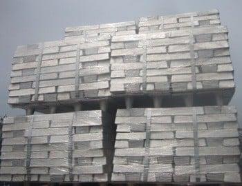 高质量的镁锭厂价格