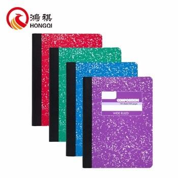 hq03日常使用productcollege同学的笔记本,批发了学生的笔记本电脑,学校组成的A5的练习本