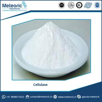 良好的药用价值纤维素酶从著名制造商提供