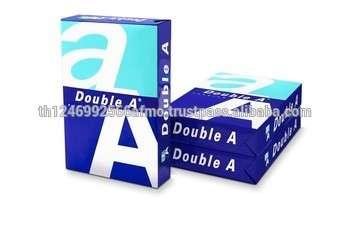 双A4复印纸80gm2
