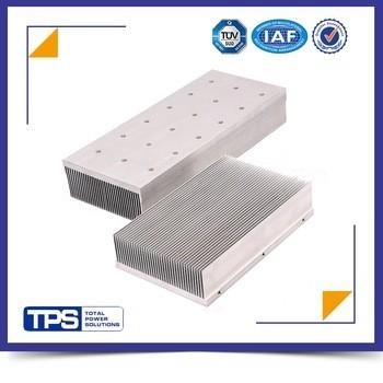 铝制定制散热器散热器