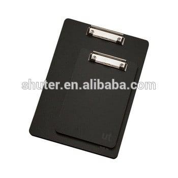 A4 size Writing Clip board Padding Shuter Elite U3012