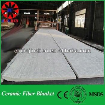 1260陶瓷纤维毯-高温绝缘