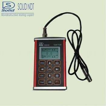 Ltd固(北京)科技汽车涂装厚度仪