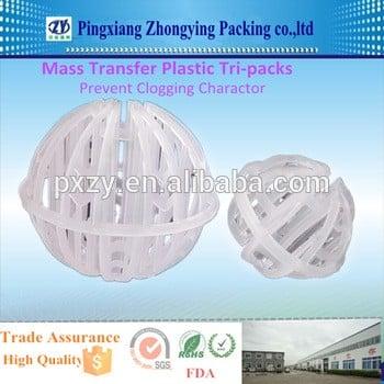 传质塑料三包防止堵塞