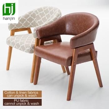 迪克森欧式木质红柜色框花的魅力洗椅餐椅布艺酒店会议桌