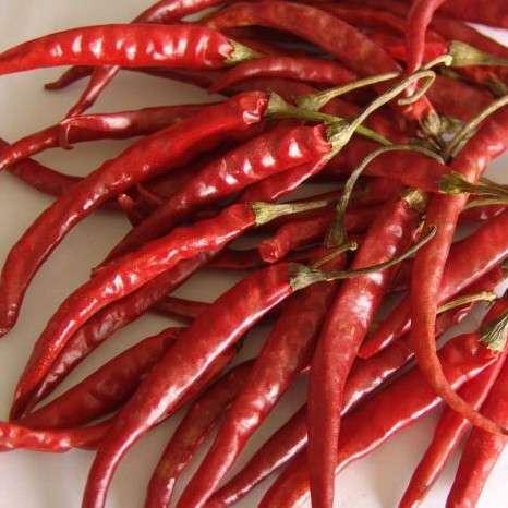 Dry Yunnan Chilli
