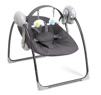 世界畅销产品电动婴儿摇椅设计美观
