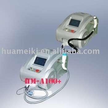 双极射频美容设备(hm-rf100 +)