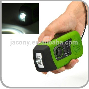 Portable multiple solar emergency torch light camping lantern with radio and cell phone charger for camping outdoor traveling