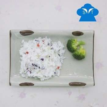Natural fitness shirataki rice organic konjac slim vegetarian food