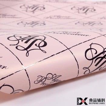 定制印花布纸包装纸