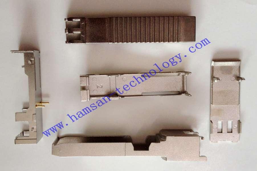 Zinc alloy prducts