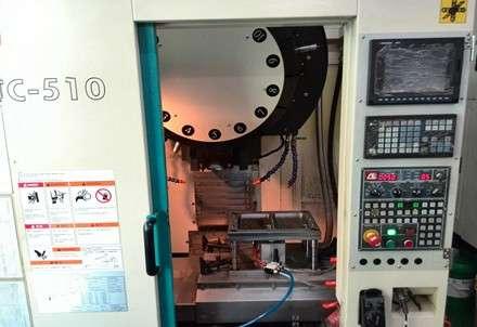 High Speed CNC