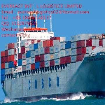 Sea Shipping China to  Singapore, Thailand, Malyasia, Iran, Dubai,UAE, Japan, Europe