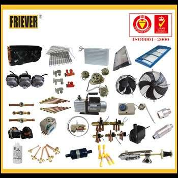 friever家电冰箱/冰柜部分零件