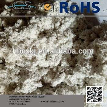 无石棉海泡石fiber1-3mm 2-4mm;4-6mm;