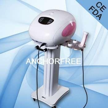 射频美体美容仪器减肥(eBox)