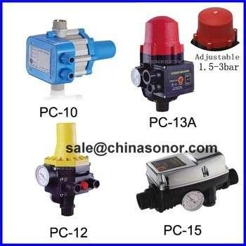PC-10水泵压力开关/压力开关水泵