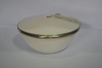 新设计迷你盒,陶瓷手工碗