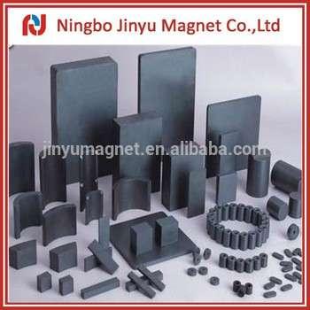 稀土Y30高质量环铁氧体磁铁喇叭磁铁陶瓷