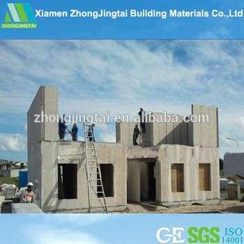 ZJT方便建造防震建筑和房地产