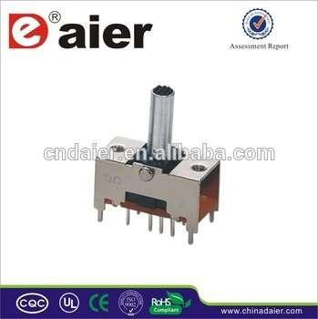 微型滑动开关在中国ts23e01滑动开关3位置