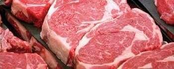 全冻猪肉和猪脚
