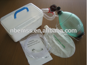 ejf-011呼吸器SEBS复苏气囊呼吸设备配件